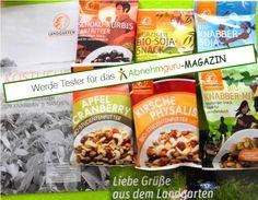 Wer testet für uns die Produkte von Landgarten? Mehr Infos hierzu unter: http://www.abnehmguru-magazin.de/landgarten/