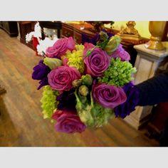 Bm bouquet