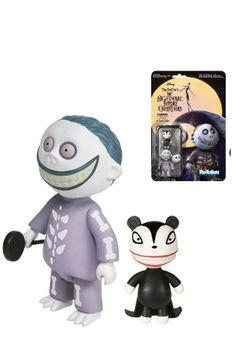Nightmare Before Christmas Figuren - Hadesflamme - Merchandise - Onlineshop für alles was das (Fan) Herz begehrt!