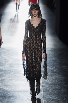 The complete Christopher Kane Fall 2018 Ready-to-Wear fashion show now on Vogue Runway.