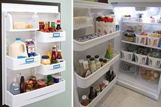 4 Ways to Keep Your Refrigerator Clean and Organized