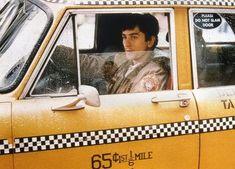 taxi driver - Escenas de película, ofrecidas por SPGTalleres, los talleres de coches más cinéfilos.http://www.spgtalleres.com/