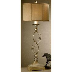 Balboa Tall Table Lamp