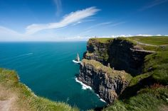 Ireland. So Beautiful