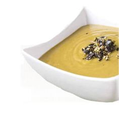 Living Without - Asparagus Hemp Soup - Recipes Article