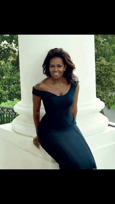 Our first lady