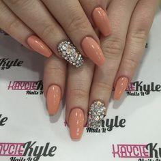 pinterest : @ hannahoteju ♡ Nails, Beauty, Finger Nails, Ongles, Nail, Sns Nails