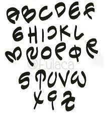 Resultado de imagen para letra timoteo decoracion Hand Lettering Fonts, Typography Fonts, Calligraphy Alphabet, Calligraphy Fonts, Fonte Alphabet, Alphabet Style, Bubble Letters, Graffiti Lettering, Decorate Notebook