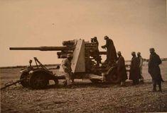 Flak 88mm Anti-tank