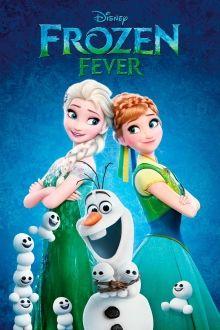 Frozen Febre Congelante Com Imagens Filmes De Animacao