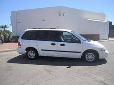 Buy used FORD WINDSTAR MINI VAN only at $3200