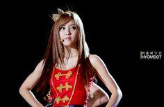 T-ara #Hyomin