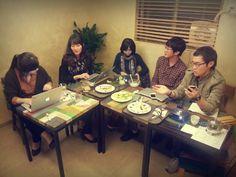 네비연구팀 파일럿 분석회의