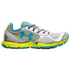 Under Armour® FTHR Shield Running Shoe #VonMaur #UnderArmour #RunningShoe