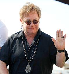 Elton John | Elton John Promises Special Guests at BBC Music Fest