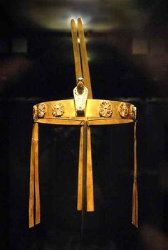 Egyptian Diadem of Queen