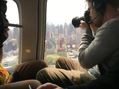 #newyork #helicopterride #lagunaoriginals