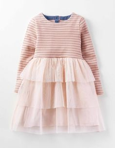 Ellie - Sparkling Party Dress (4-5 years)