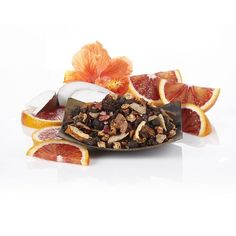Teavana Blood Orange Sorbet Oolong Tea for only $25.96