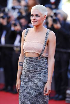Cannes 2017: Kristen Stewart and Chanel Have a Falling Out | Tom + Lorenzo