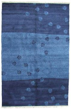 The softest wool you can put under you feet! This high end rug is finely woven in the style and fashion of the old world masters. These Tibetan pieces are not made in mass quantity and have all the luxury and elegance of a true masterpiece. They are...