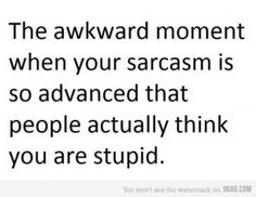 Happens to me, ALL the time!