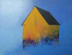 """Door County Art; Majic (32""""H x 42""""W) by Dangelo, Michele"""