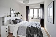 (1) Scandinavian interior and design