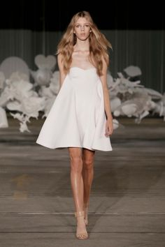 Alice McCall Ready-To-Wear S/S 2014/15 gallery - Vogue Australia