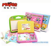 Xiaoliang conjunto boutique de 2101b conjunto acuarela pluma regalo rompecabezas niño papelería regalos para los niños(China (Mainland))