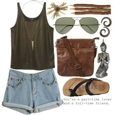 """""""175. From the very first time i set my eyes apon you, my heart said follow through 3"""" by celine-roux-laurent on Polyvore"""