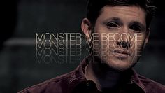 no one apologized for making me this way (3) | Supernatural