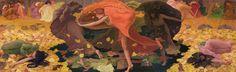 Ernest Bieler - Les Feuilles Mortes