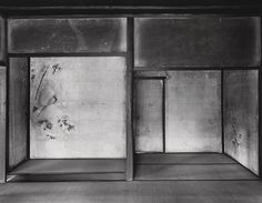 Ishimoto Yasuhiro, Katsura: Tradition and Creation in Japanese Architecture, 1960 (Kyoto, Japans 17th century Katsura Imperial Villa). Abstract Art Composition