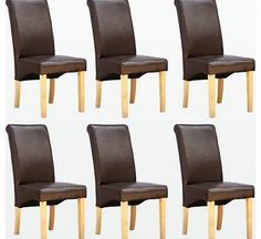More4Homes 6 x CAMBRIDGE LEATHER BROWN DINING CHAIR w OAK FINISH WOOD LEGS ROLL TOP HIGH BACK No description (Barcode EAN = 0791090090667). http://www.comparestoreprices.co.uk/leather-dining-chair/more4homes-6-x-cambridge-leather-brown-dining-chair-w-oak-finish-wood-legs-roll-top-high-back.asp