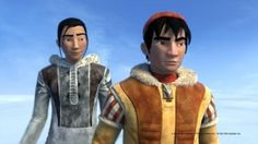 Quebec animated feature The Legend of to be released in the U. - The Legend of Sarila. Courtesy of Seville Pictures. via The Montreal Gazette Seville, Montreal, This Is Us, Animation, Movies, Pictures, Photos, Sevilla, Films