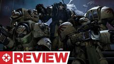 Space Hulk: Deathwing Review - http://gamesitereviews.com/space-hulk-deathwing-review/