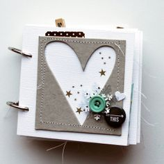 Love This mini album by MelBlackburn at @Studio_Calico