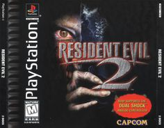 Capcom is remaking PlayStation One survival-horror classic Resident Evil 2 for modern consoles. Final Fantasy X, Resident Evil 2 Ps1, Nintendo 64, News Games, Video Games, New Game Consoles, N64, Constantin Film, Riot Points