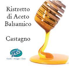 Ristretto di Aceto Balsamico VOM FASS