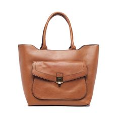 I love the London Fog Wesley Tote from LittleBlackBag *Get your 25% off here -> http://lbb.ag/b32a
