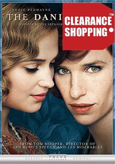 """#wow The remarkable love story inspired by the lives of Lili #Elbe and Gerda Wegener (portrayed by Academy Award winner Eddie Redmayne [""""The Theory of Everything..."""