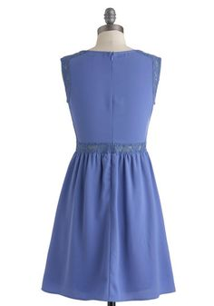 A Literary Time Out Dress, #ModCloth