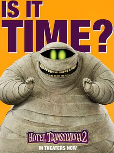 It's TOTALLY time! Hotel Transylvania 2 is FINALLY in theaters. We can't wait to hear what you all think of it! Hotel Transylvania Birthday, Hotel Transylvania 1, League Of Extraordinary Gentlemen, In Theaters Now, Theatre Posters, Movie Tickets, Penny Dreadful, Extended Family, Family Movies