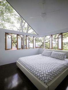 Sydney - Elliott Ripper House - Windows