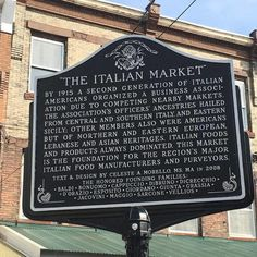 Address: 919 South 9th Street, Philadelphia, PA, 19147 Delicious Desserts, Yummy Food, Italian Market, Fresh Meat, Meat And Cheese, Southern Italy, Specialty Foods, Fresh Fruits And Vegetables, Italian Recipes