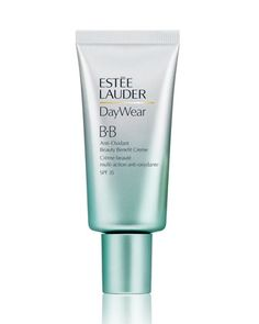 For those of us that have little time to spare...here's a 3 in 1...moisturizer, foundation, and antioxidants.  DayWear BB Cream, 1.0 oz. by Estee Lauder