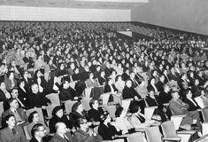 Plateia é vista durante espetáculo no Teatro Cultura Artística  / Oswaldo Palermo/Estadão