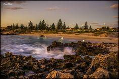 Trigg Island View - Perth