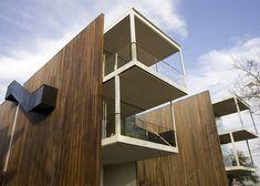 Galeria - Residência Riverview Gardens / Bercy Chen Studio - 181